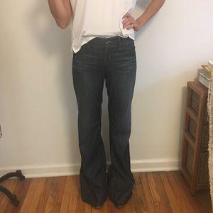 Level 99 Wide Leg Denim